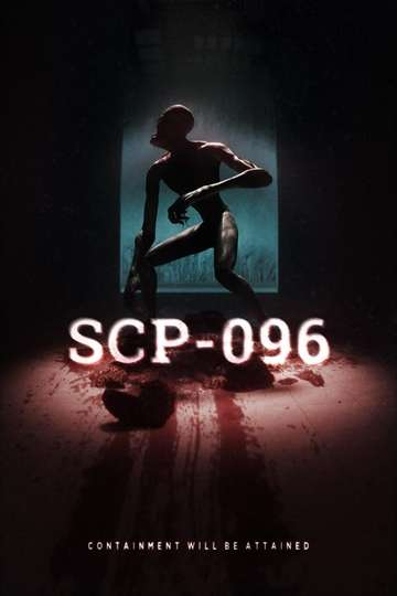 SCP-096 poster