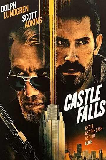 Castle Falls (2021) - Movie   Moviefone