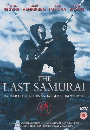 Last Samurai Stream English
