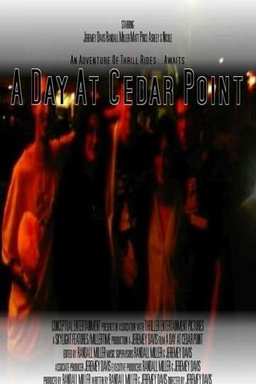 A Day At Cedar Point poster