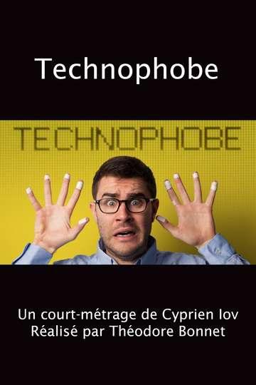 Technophobe poster