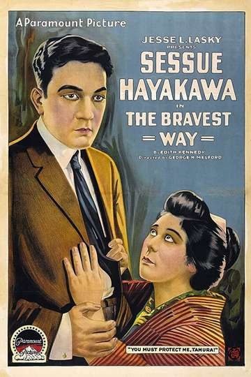 The Bravest Way poster