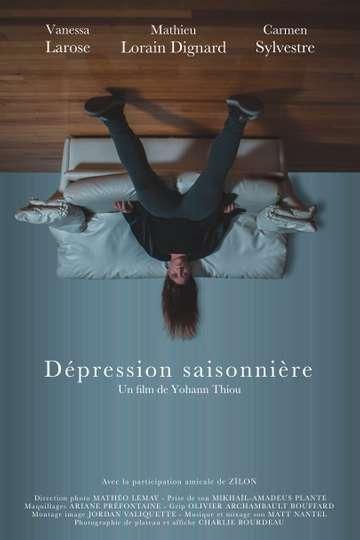 Seasonal Depression poster
