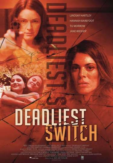 Deadly Daughter Switch poster