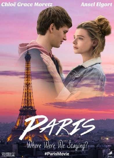 Paris (2021) - Movie   Moviefone
