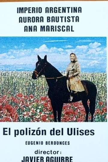 El polizón del Ulises poster