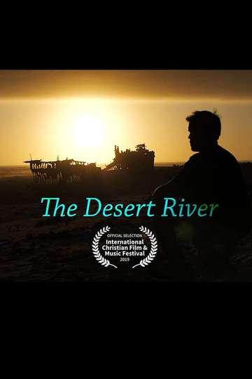 The Desert River poster