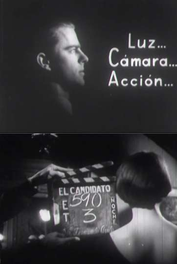 Luz, cámara, acción