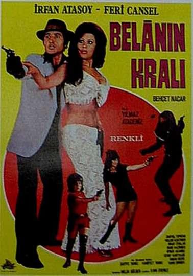 Belanin krali poster