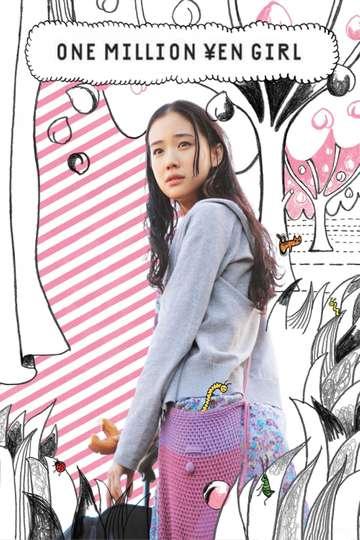 One Million Yen Girl poster
