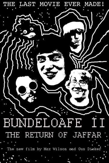 Bundeloafe II: The Return of Jaffar poster