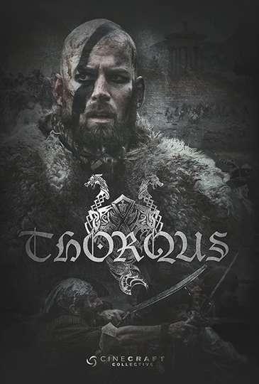 Thorqus poster