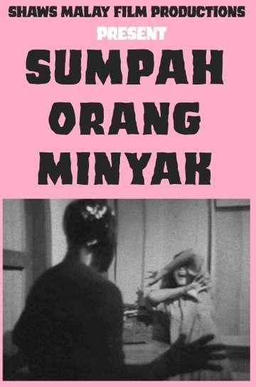 Sumpah Orang Minyak poster