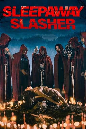 Sleepaway Slasher poster