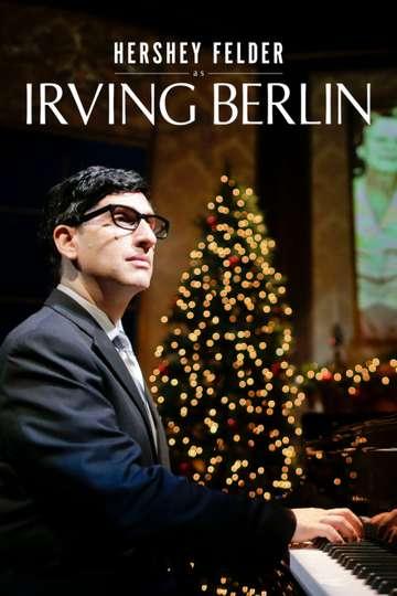 Hershey Felder as Irving Berlin poster