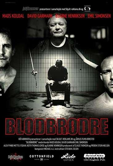 Blodbrødre