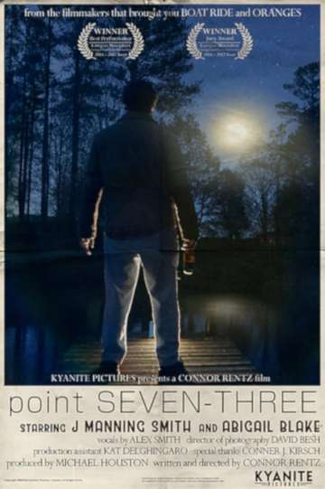 Point Seven-Three poster