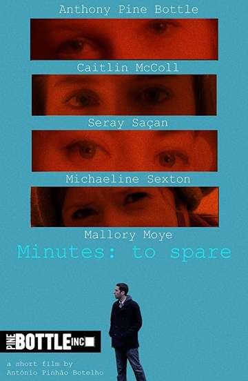 Minutes: To Spare poster