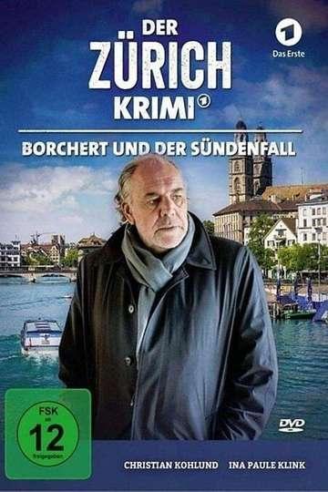 Der Zürich-Krimi: Borchert und der Sündenfall