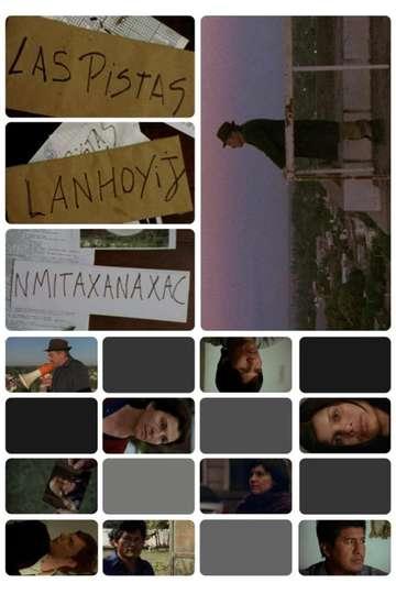 Las pistas - Lanhoyij - Nmitaxanaxac poster