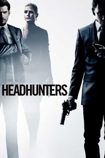Headhunters Stream