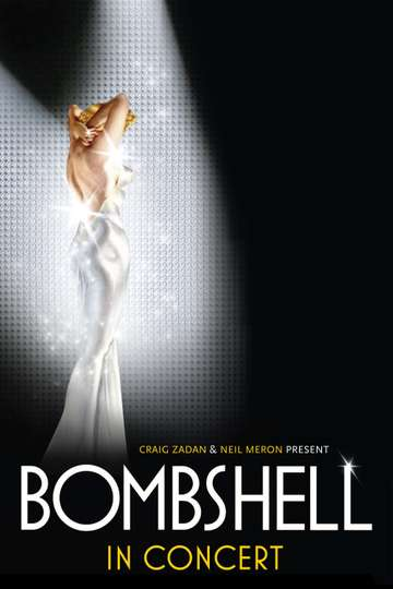 Bombshell in Concert poster