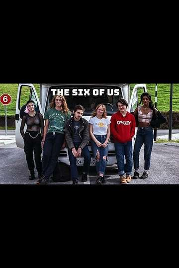 The Six of Us poster