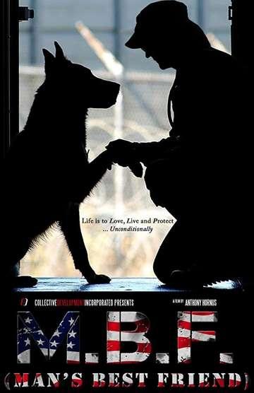 MBF: Man's Best Friend poster