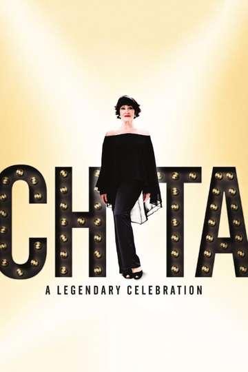 Chita: A Legendary Celebration poster