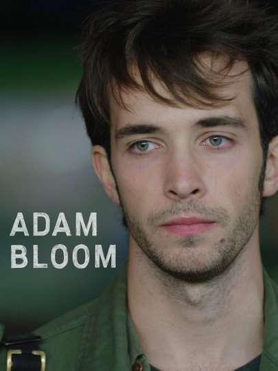 Adam Bloom poster