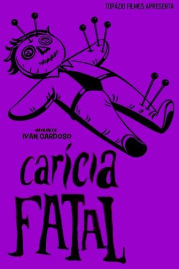 Carícia Fatal poster