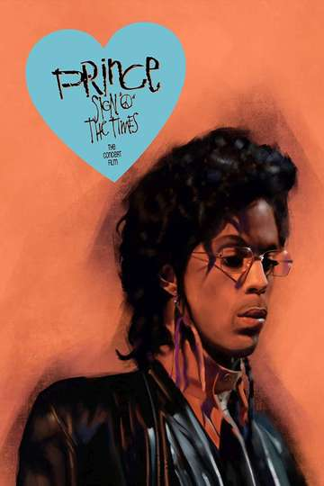 Prince: The Peach and Black Times poster