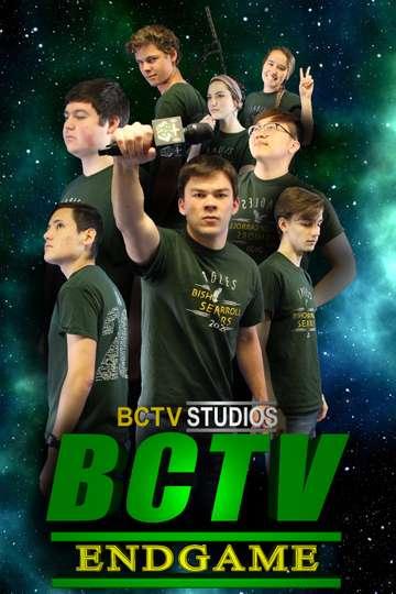 BCTV: Endgame poster