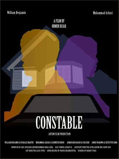 Constable poster