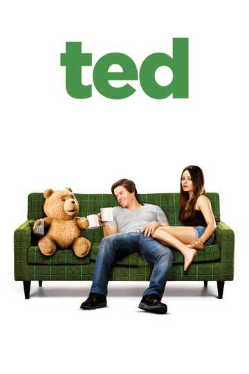 Ted 1 Stream