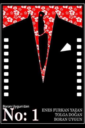 Boran Uygun's No: 1 poster