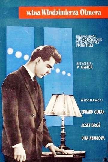 Vina Vladimíra Olmera poster