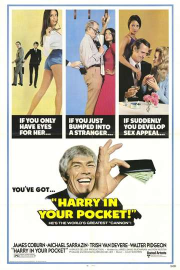 Harry in Your Pocket