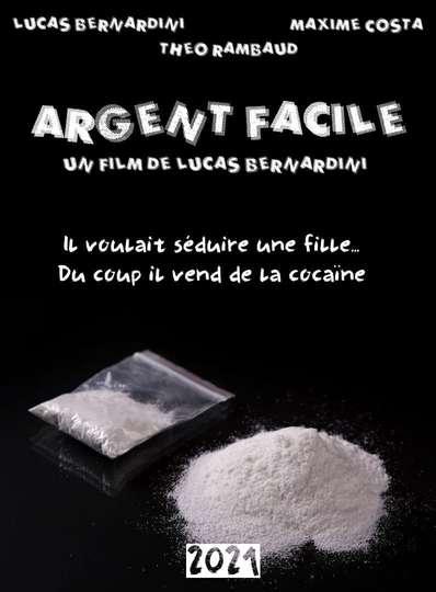Argent Facile poster