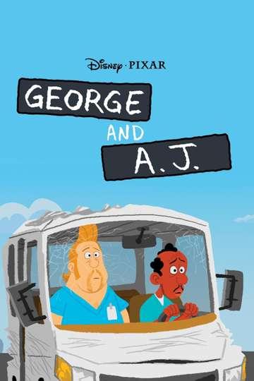 George & A.J.