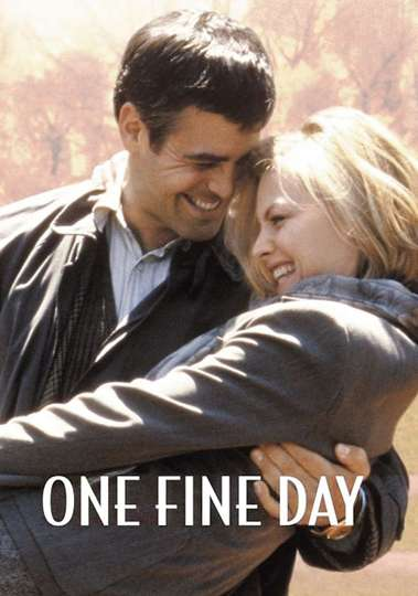 One Fine Day poster