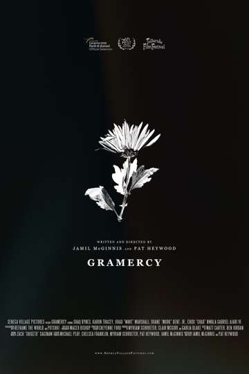 Gramercy poster