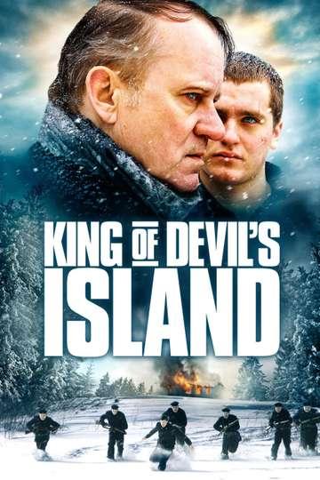 King of Devil's Island poster