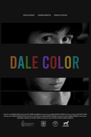 Dale color poster