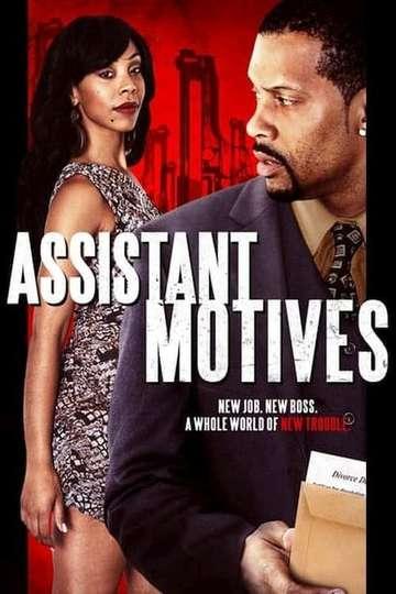 Assistant Motives