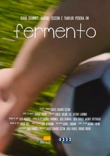 Fermento poster