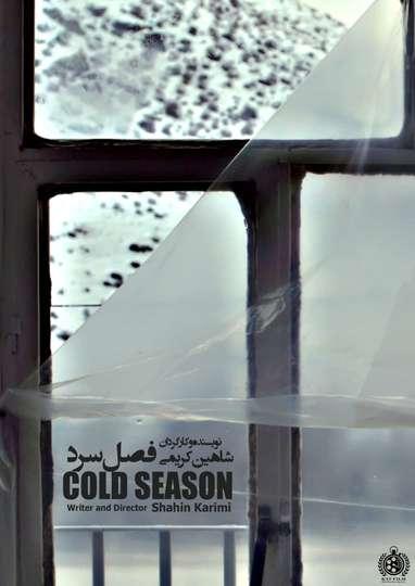 Cold Season poster