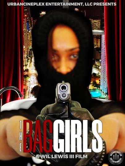 The Bag Girls poster