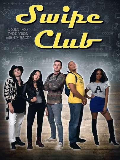 Swipe Club poster