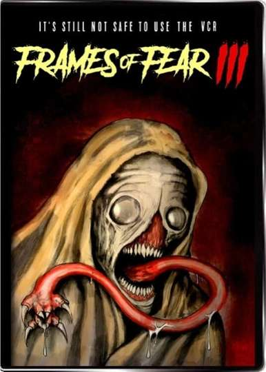 Frames of Fear III poster